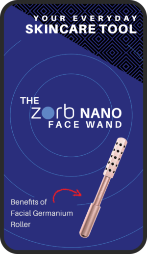 The Zorb Face Wand2 2