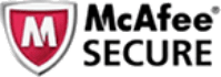 icon mcafee secure